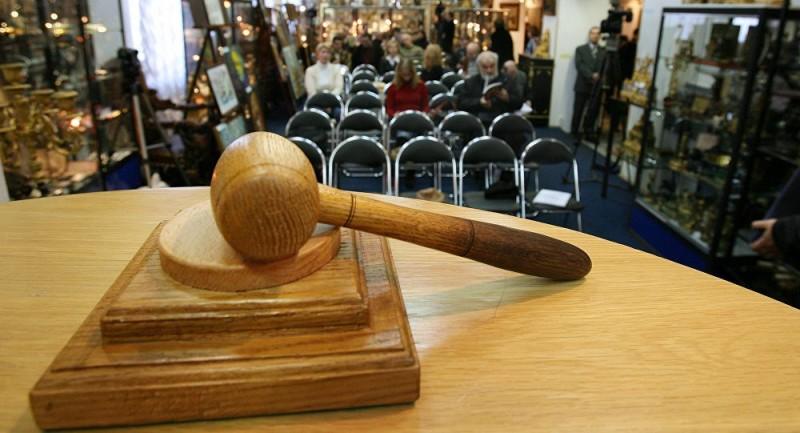 Acţiunile unei firme botoşănene listate la bursă, scoase la licitaţie de un executor judecătoresc