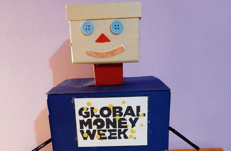 Activități de educație financiară adresate elevilor botoșăneni în Săptămâna Mondială a Banilor