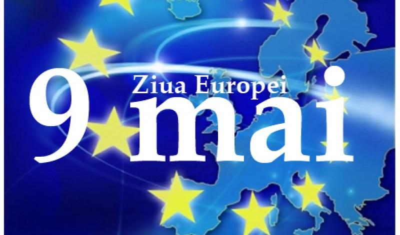 Activități pregătite la Botoșani cu prilejul Zilei Europei
