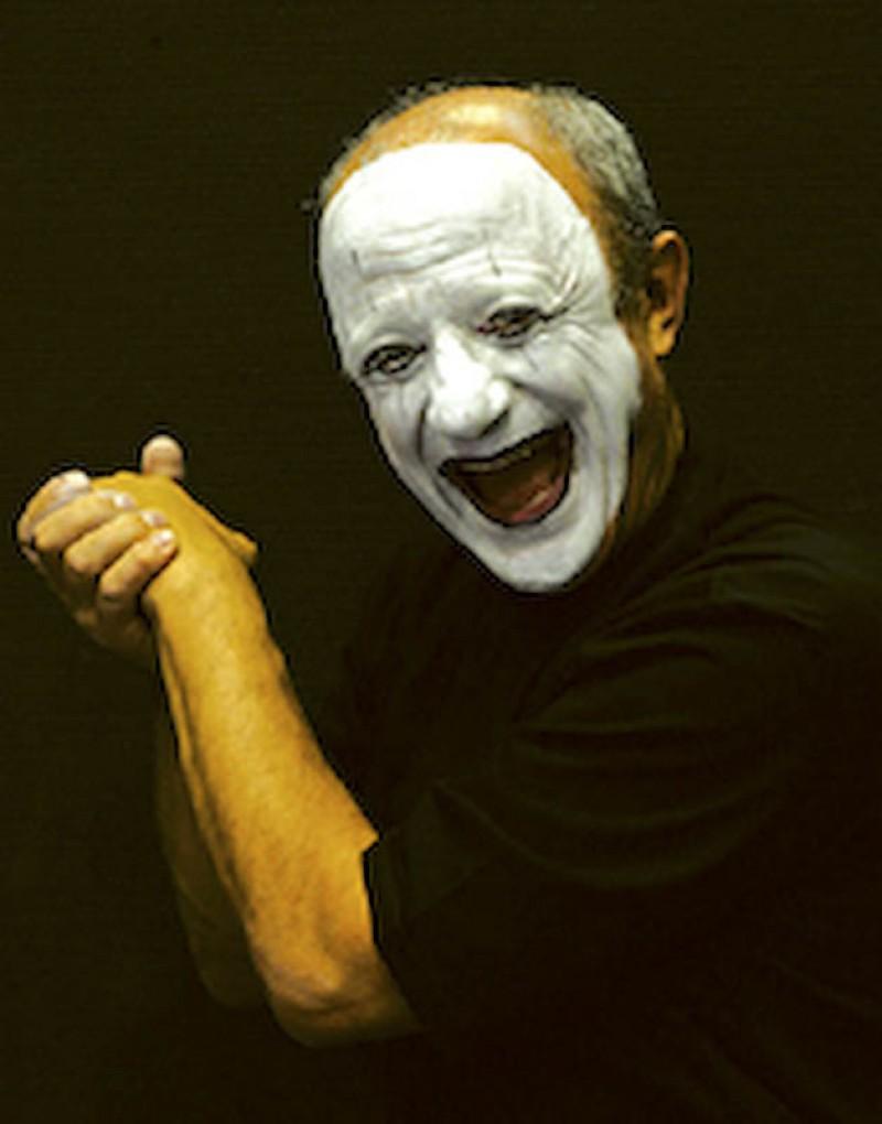 Actorul la 60 de ani: LA MULTI ANI, MIHAI MALAIMARE!