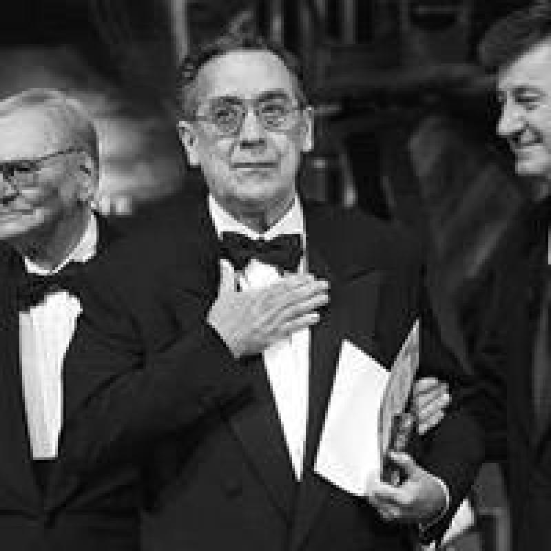 Actorul Mihai Fotino a murit