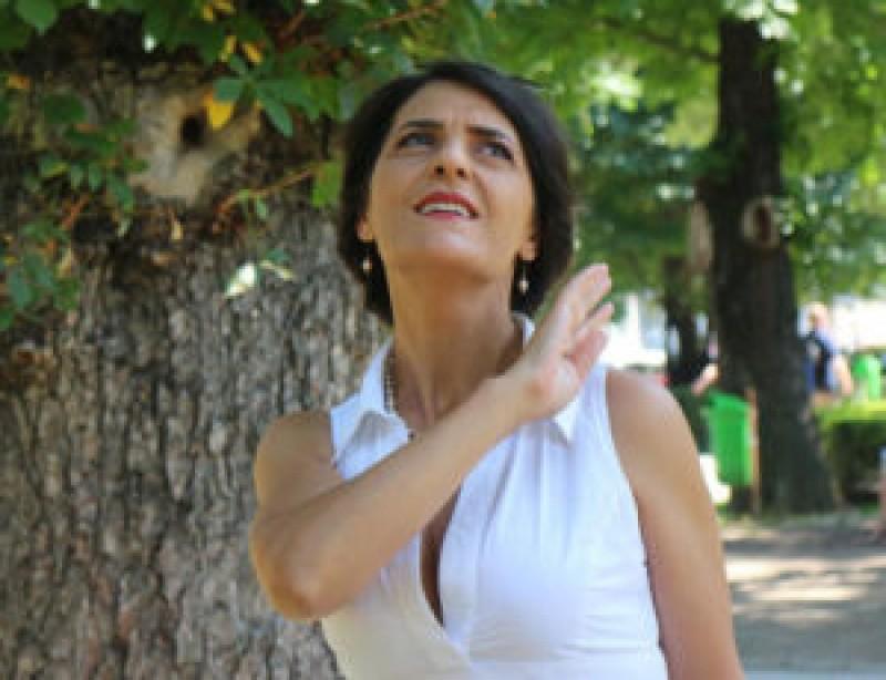 Actriţa Elena Ivanca: Mi-am urmat cu credinţă drumul şi m-am străduit să înmulţesc talanţii