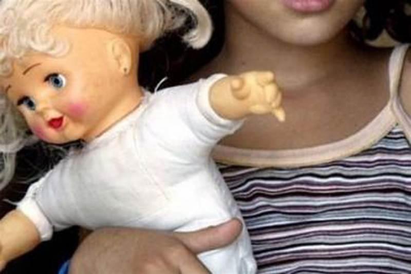 Acuzații de viol la Flămânzi! Victima, o copilă de 10 ani!