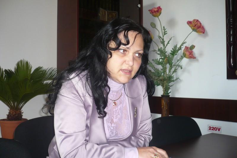 "Ada Macovei despre demiterea lui Carmocanu: ""Cu siguranta ca domnul ministru a decis in cunostinta de cauza"""