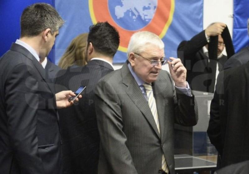 Adalbert Kassai şi-a dat demisia! Vezi cine este noul secretar general al FRF