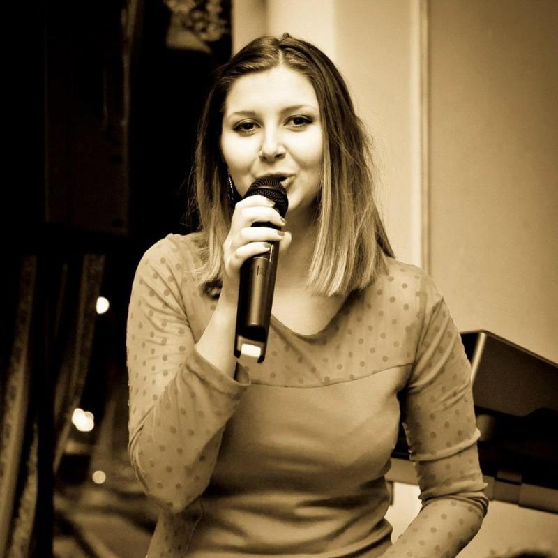 ADELINA FULGA: De pe podiumul olimpiadelor, în fața publicului! VIDEO