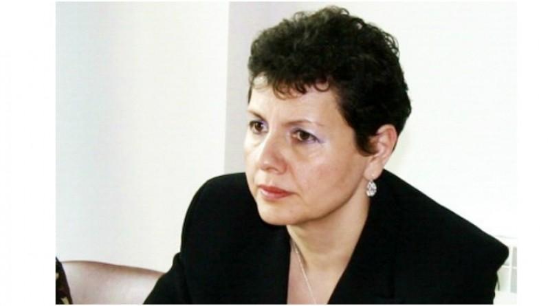 Adina Florea este propunerea pentru funcţia de procuror-şef al DNA