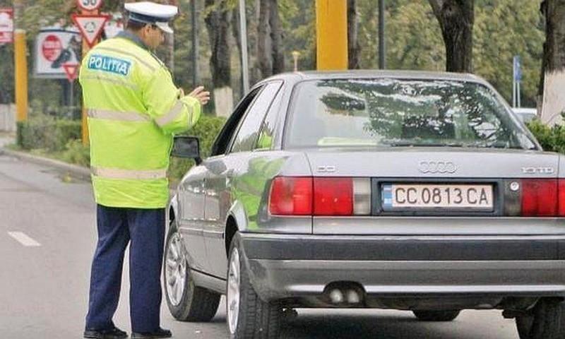 """Adio, mașini de Bulgaria! Autoturismele """"bulgăreşti"""" vor fi RADIATE"""
