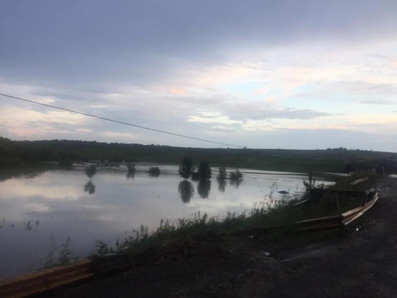 Administrația Bazinală de Apă Prut-Bârlad monitorizează și intervine zonele afectate de inundații din județul Botoșani