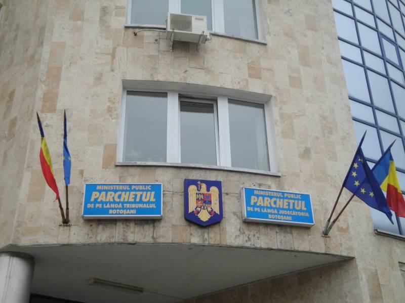 Administratorul unei firme din Botoșani, trimis în judecată pentru că a înșelat o bancă!