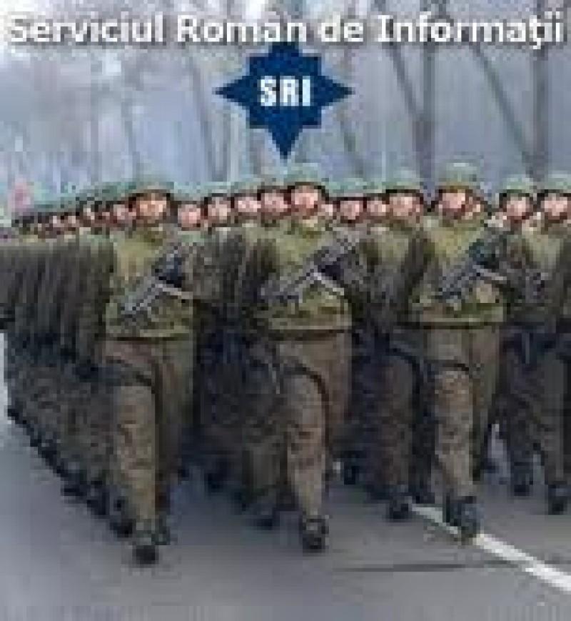 Admitere 2011- Cea mai mare concurenta - 17 pe loc, la SRI!