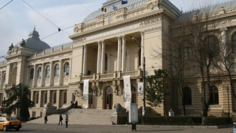 """Admitere facultate: 7000 de locuri la Universitatea """"Alexandru Ioan Cuza"""" din Iaşi"""