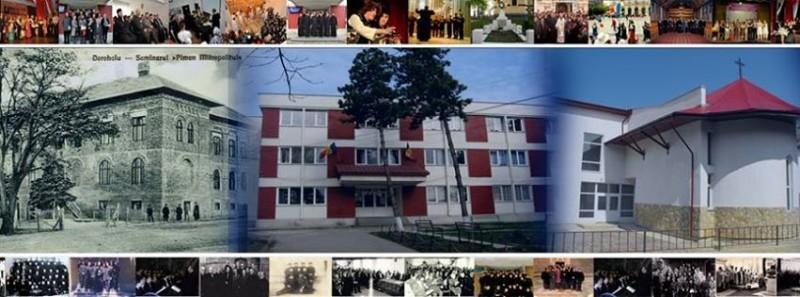 "Admitere în clasa a IX-a la Seminarul Teologic Liceal ""Sf. Ioan Iacob"" din Dorohoi!"