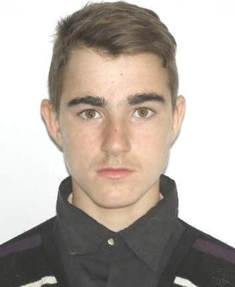 Adolescent din Botoșani dispărut de patru luni, căutat de poliție!