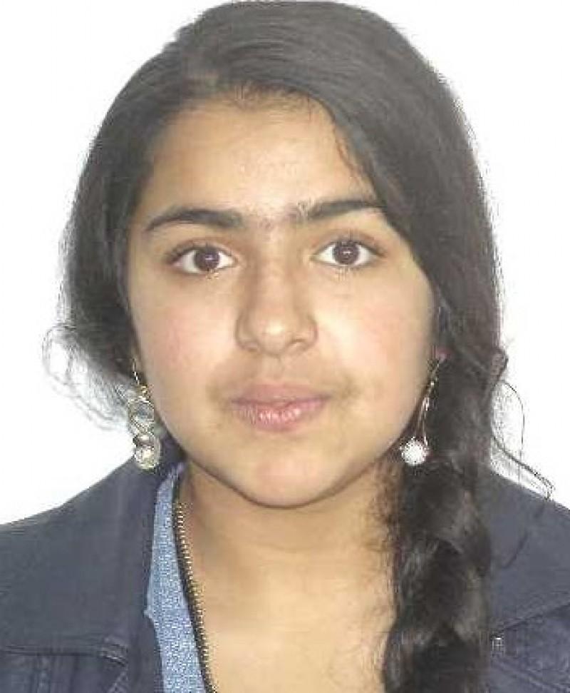 Adolescentă din Botoșani dispărută de câteva zile, căutată de polițiști!
