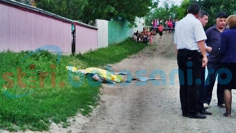 Adolescenți trimiși în judecată după ce au omorât un bărbat în bătaie!
