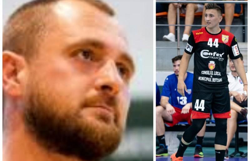 Adrian Chiruț, acuzat de Claudiu Lazurcă că l-ar fi lovit! Antrenorul sucevean neagă informația!