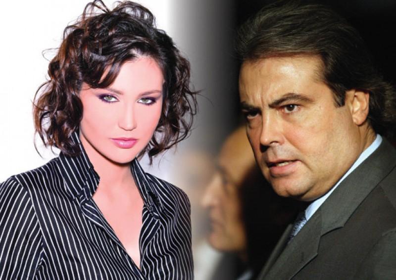 Adrian Cioroianu s-a căsătorit în secret cu o actriță!