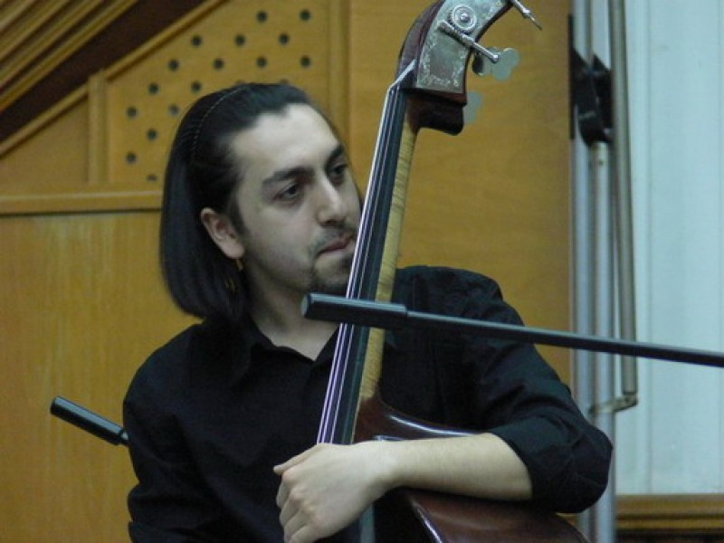 Adrian Flautistu, botosaneanul de la Vocea Romaniei