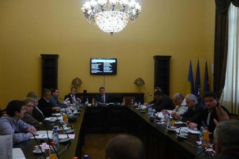 Adunarea Generala a Actionarilor a S.C. Termica a deschis procedura de insolventa a societatii!