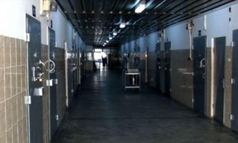 Adus la Penitenciarul Botoșani după mai multe infracțiuni cu violență