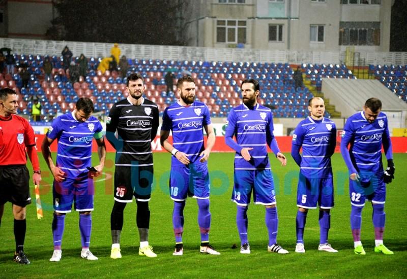Adversara Botosaniului de luni, invinsa cu 4-1 de Astra, in Cupa Romaniei! Meci facut praf de arbitri!