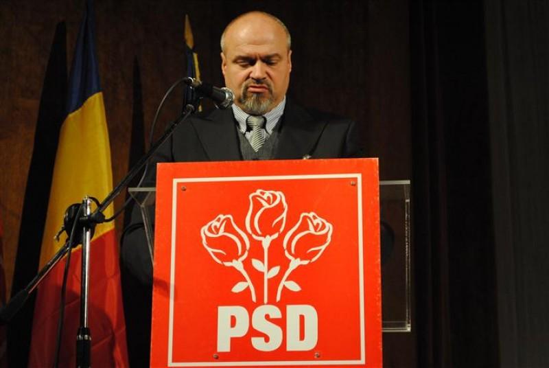 Ady Petrușcă, actual șef al Evidenței Populației, cercetat de Agenția Națională de Integritate