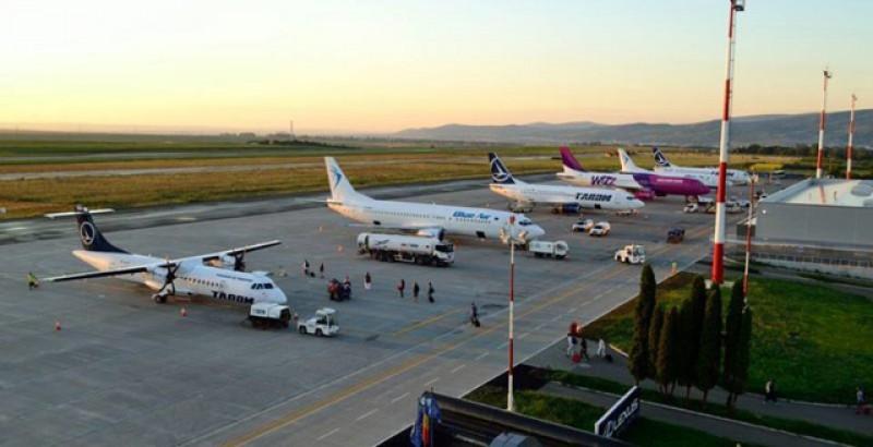Aeroportul din Iași, la un pas de o tragedie aviatică! Gheorghe Flutur, care era printre pasageri, a povestit ce s-a întâmplat