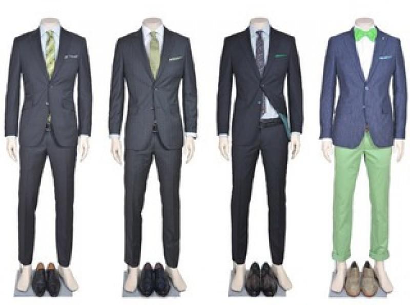 Afacerile producătorului de costume Formens din Botoşani au crescut cu peste 30%!