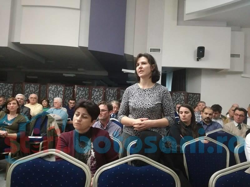 """Afaceriștii botoșăneni s-au plâns ministrului Finanțelor de abuzurile la care sunt supuși! """"Se dorește distrugerea..."""""""