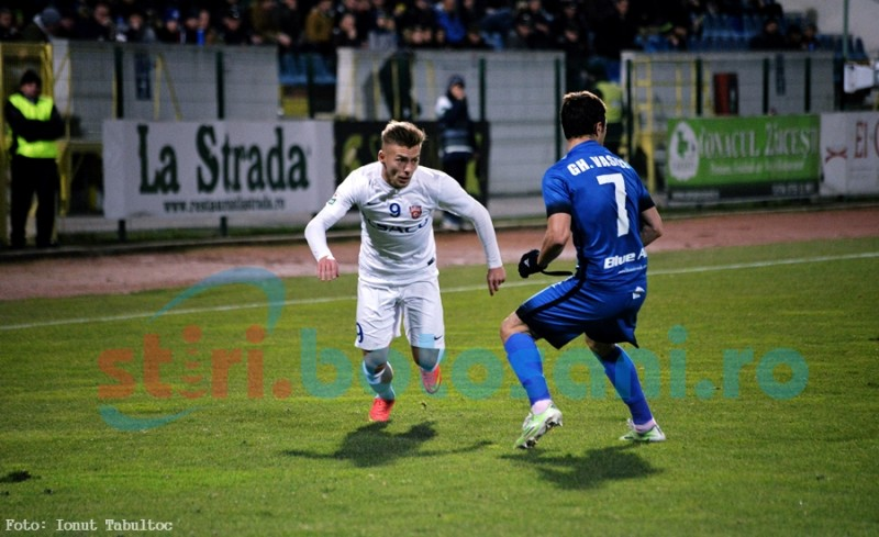 """AFAN a reacționat cu privire la scandalul dintre Grozavu și Golofca: """"Antrenorul să-și ceară scuze public față de jucător"""""""