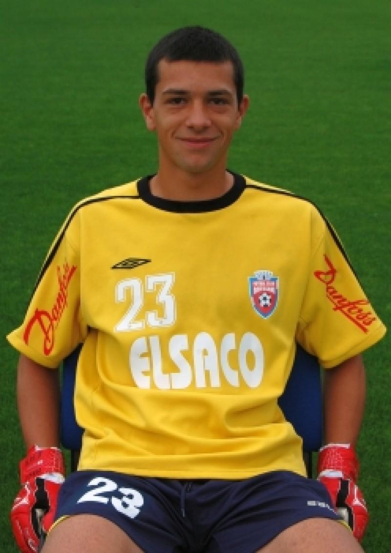Afloarei împrumutat la FC Vorona