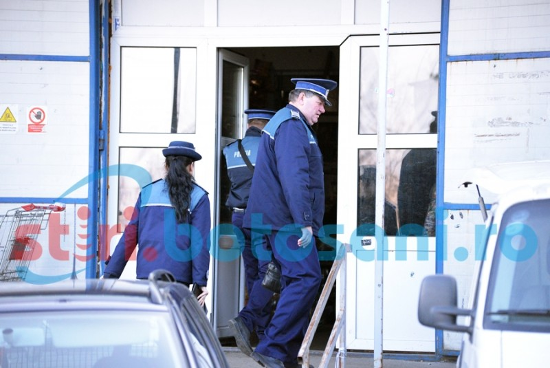 """Zeci de firme din județul Botoșani, """"călcate"""" de oamenii legii!"""