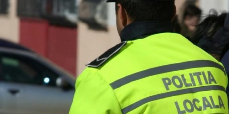 Agenți ai Poliției Locale din Botoșani, diagnosticați cu Covid-19