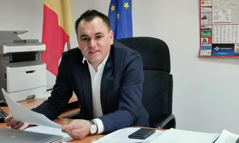 Agenția de Plăți şi Intervenție pentru Agricultură Botoșani a început plata pentru ajutorul de stat la motorină