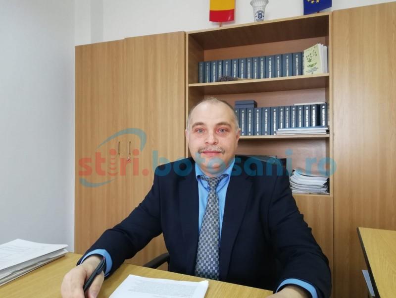 Agenții economici din Botoșani, verificați de inspectorii ITM