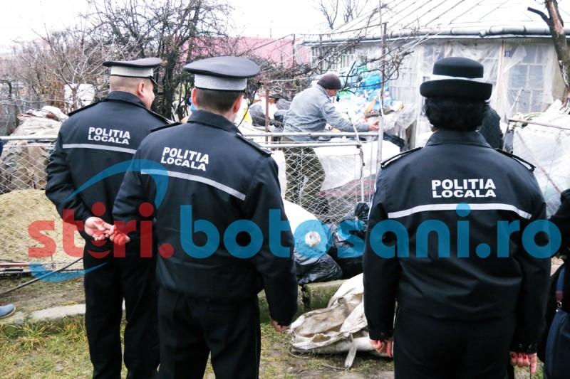 Agresiuni şi scandaluri familiale oprite cu poliţia!