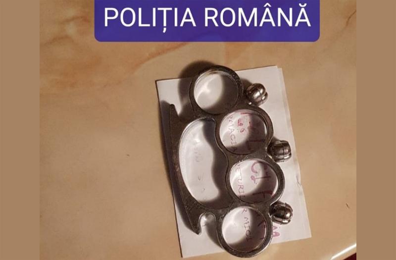 Agresorii de la Cornișa, reținuți de polițiștii de la Botoșani