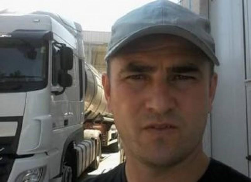 """Ai visat să fii șofer pe TIR? Citește povestea impresionantă a unui român: """"Nu e așa cum îmi imaginam eu. Mulți bani ai, mulți cheltui, fericirea nu se cumpără cu bani!"""""""
