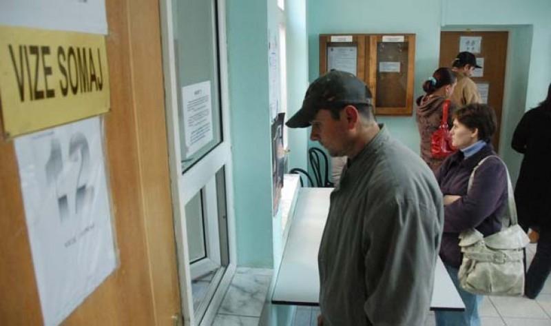 AJOFM a anunțat rata şomajului înregistrată la Botoșani în luna iulie: 2,85%
