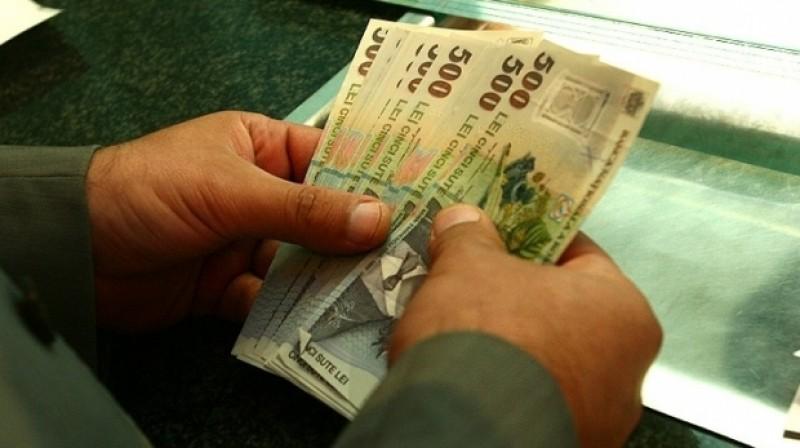 AJOFM Botoșani: În aprilie, șomerii primesc indemnizațiile mai devreme decât de obicei!