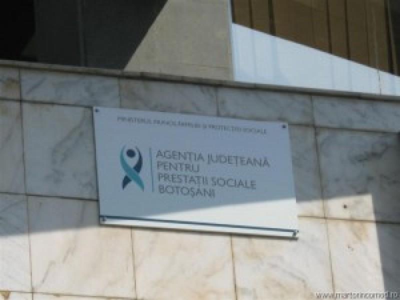 Ajutoare de urgenţă de la Guvern pentru familii din Botoşani