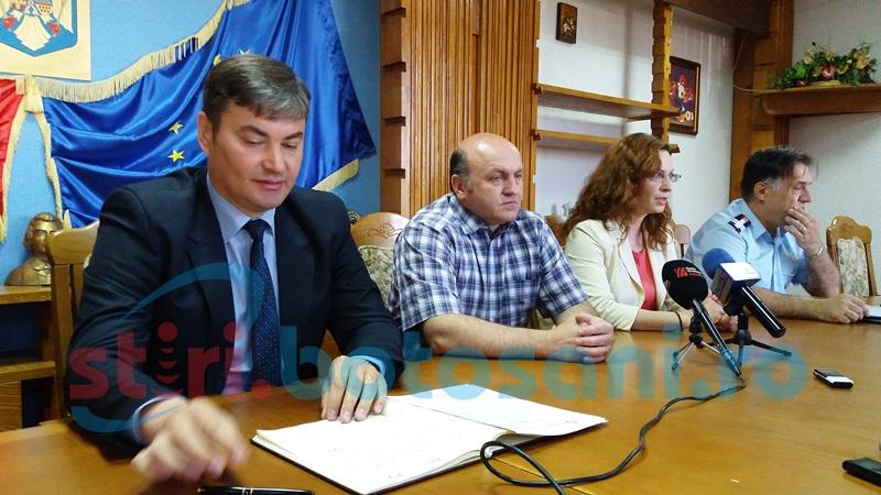 Ajutor cerut de Primăria Manoleasa în contextul restricţiilor impuse de cazurile de antrax