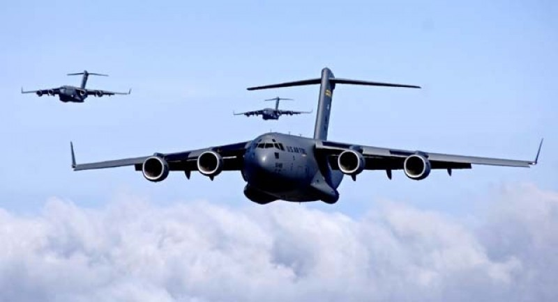 Al doilea transport aerian cu echipamente medicale din Coreea de Sud ajunge sâmbătă în România