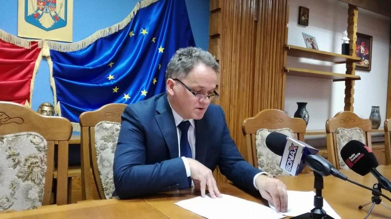 Al treilea primar din județul Botoșani care a rămas fără mandat!