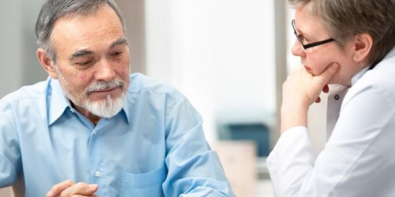 ALARMANT: Cancerul de prostată - cea mai frecventă formă de cancer în rândul bărbaților