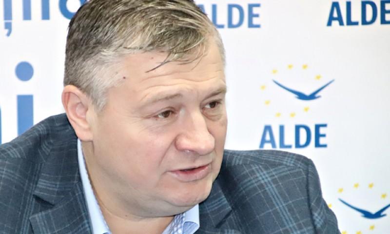 ALDE vrea încă cel puțin două noi funcții pentru membrii săi de la Botoșani