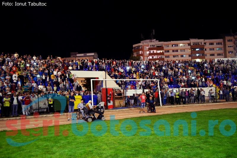 ALEGE cel mai frumos imn al echipelor din Liga 1! Ce parere aveti despre imnul FC Botosani? VIDEO