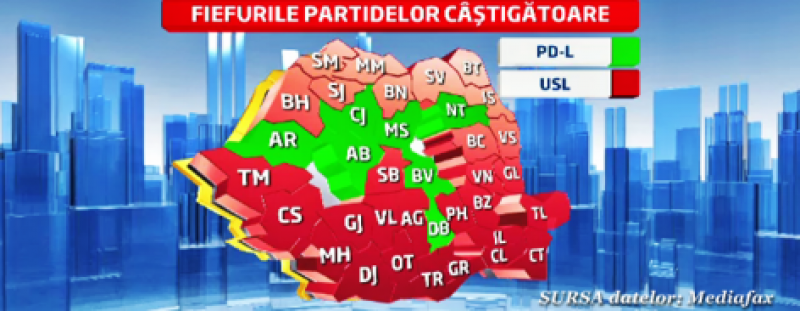 Harta Personalizata Romania Administrativa Pentru Olympus
