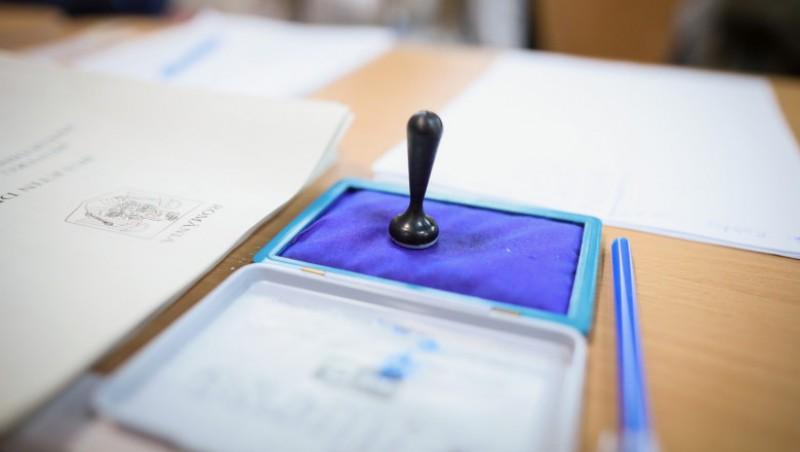 Alegeri parlamentare 2020: Botoșani, prezența la vot rămâne scăzută